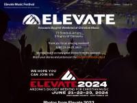 http://elevatemusicfestival.com