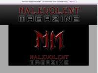 http://emoryslone.wix.com/malevolentmagazine