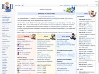 http://en.touhouwiki.net/wiki/Touhou_Wiki