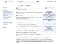 http://en.wikipedia.org/wiki/Amended_Christadelphians
