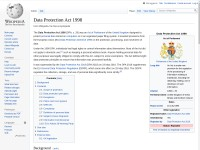 http://en.wikipedia.org/wiki/Data_Protection_Act_1998