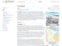 http://en.wikipedia.org/wiki/Fort_Ridgely