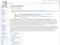 http://en.wikipedia.org/wiki/Non-profit_organization#India