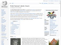 http://en.wikipedia.org/wiki/Polish_National_Catholic_Church
