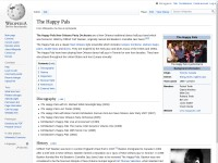 http://en.wikipedia.org/wiki/The_Happy_Pals