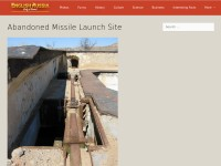 http://englishrussia.com/index.php/2008/12/26/abandoned-missile-launch-site/