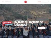 http://ensenaperu.org/