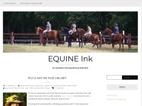 http://equineink.com/2011/02/18/put-a-hat-on-that-helmet/?blogsub=confirming#subscribe-blog