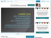 http://es.slideshare.net/natachadiazhernandez/cuisines-day