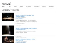 http://exeuntmagazine.com/category/reviews/london-theatre/
