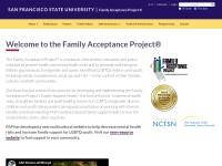 http://familyproject.sfsu.edu