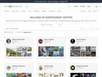 http://fineartamerica.com/profiles/anita-kovacevic.html