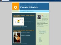 http://fivewordreviews.blogspot.com/
