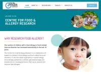 http://foodallergyresearch.org.au/