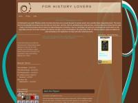 http://forhistorylovers.blogspot.com/