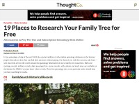 http://genealogy.about.com/cs/free_genealogy/a/free_sites.htm