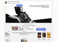 http://gillianderson.forumpro.fr/