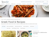http://greekfood.about.com/