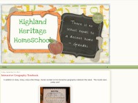 http://highlandheritage.blogspot.com.au/2013/09/interactive-geography-notebook.html?m=1