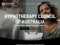 http://hypnotherapycouncilofaustralia.com