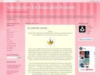 http://insatiablereaders.blogspot.com/2012/05/go-with-current.html#.T75hPXlYtxV