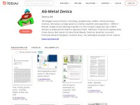 http://issuu.com/ag-metal