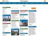 http://italie.startpagina.nl/