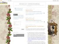 http://jessicagenejournal.blogspot.com/