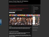 http://jesuschristhopeforthenations.webs.com/