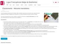 http://lfbb.be/blog/classements-mesures-transitoires
