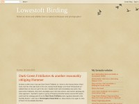 http://lowestoftbirding.blogspot.com/