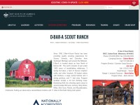 http://michiganscouting.org/outdooradventures/properties/d-bar-a-scout-ranch/