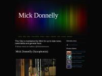 http://mickdonnelly.webs.com/