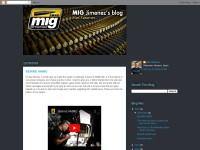 http://migjimenez.blogspot.com/