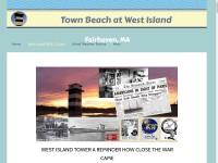 http://mlbaron.webs.com/west-island-ww-ii-tower