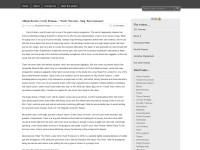 http://mykindofcountry.wordpress.com/2010/11/29/album-review-curly-putman-write-em-sad-sing-em-lonesome/