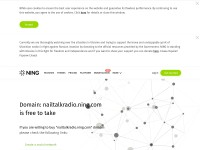 http://nailtalkradio.ning.com