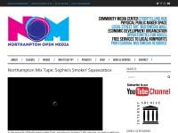 http://northamptontv.org/northampton-mix-tape-sophies-smokin-squeezebox/