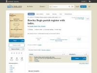 http://openlibrary.org/ia/rowleyregisparis02rowl