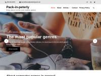 http://painterlypack.net/