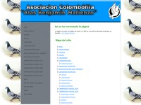 http://palomasmensajerasmendoza.jimdo.com/Asociacioncolombofilasalasbenjaminmatienzo