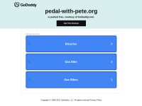 http://pedal-with-pete.org/