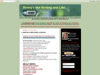 http://pennyshotbirdingandlife.blogspot.com/