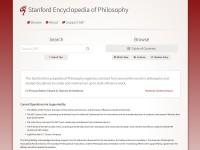 http://plato.stanford.edu/
