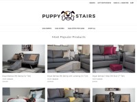 http://puppystairs.com