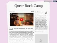 http://queerrockcamp.tumblr.com/