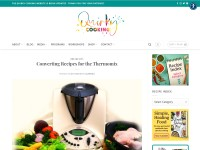 http://quirkycooking.blogspot.com/2010/10/converting-recipes-for-thermomix.html