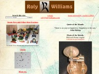 http://rolywilliams.com/index.html