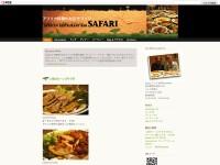 http://safariakasaka.blog17.fc2.com/