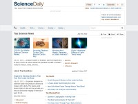 http://sciencedaily.com